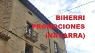 Por orden de la Administración Concursal. BIHERRI PROMOCIONES,S.L. Informe Autos 212/2013. Juzgado de lo Mercantil Nº 1 de Bilbao. Liquidacion de varios inmuebles en Navarra: 2 parcelas industriales, un caseron, […]