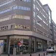Por orden de la propiedad.  Liquidación de oficinas en Deusto y Bilbao, con superficies de 187 m2 y 485 m2 construidos respectivamente.