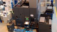 Por orden de la propiedad.  Liquidacion de maquinaria variada: – Centro mecanizado DECKEL MAHO MC-600H – Bruñidora HONINGTEC BVD-450I – Lapeadora STÄHLI MYLÄP-400 – Lapeadora SUNNEN MBB-1600 – Rectificadora […]