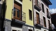 Por orden de la propiedad. Liquidación de 4 apartamentos en Orduña, a 1 minuto a pie de la Plaza de los Fueros (centro localidad). Apartamentos de un dormitorio, con cocina […]